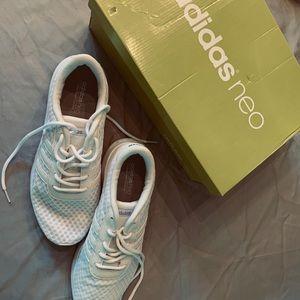 Brand new Adidas neo tennis